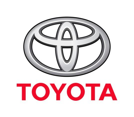 Toyota Integrated