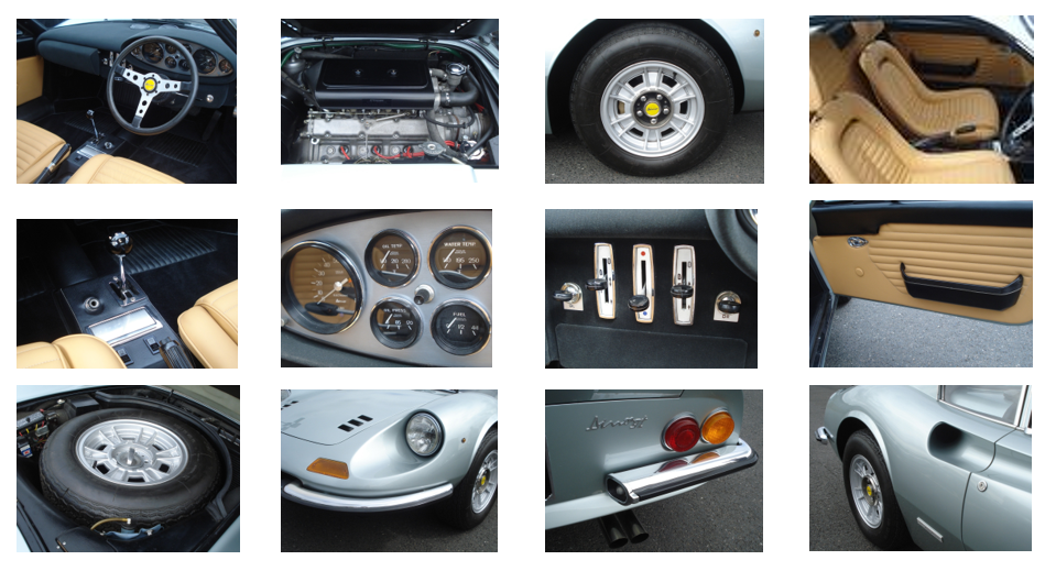 Vehicle Stock Photos